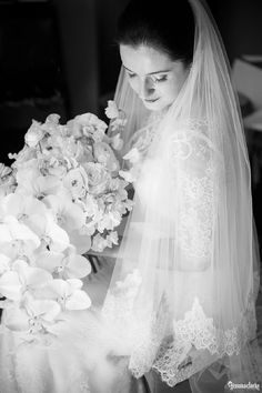 Tanya and Nathan's beautiful Vaucluse House Wedding with a garden ceremony and bridal party photos around the property. Then a wedding reception at the MCA! Veils, Garden Wedding, Wedding Reception, Vintage Inspired, One Shoulder Wedding Dress, Weddings, Bridal, Wedding Dresses, Party