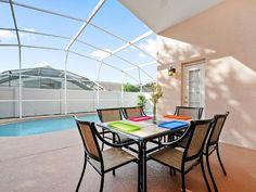 Villa De Luxe, Orlando Floride, Château Moderne, Piscine Privée, Studios  Universels,