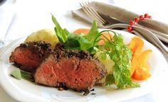 Steak «Chateaubriand»