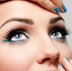 How To Curl Your Eyelashes & Curl your lashes every day