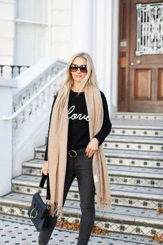 My Guide To Off-Duty-Style With Hush