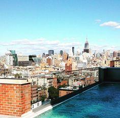 Hotel Indigo Lower East Side Nyc