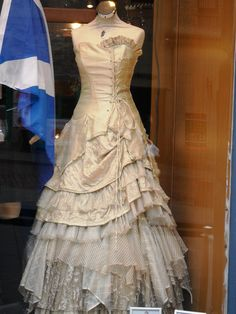 Scotland style :)