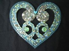Koru Heart