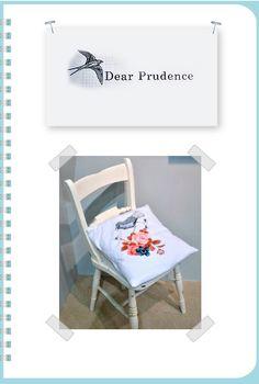 Dear Prudence by toriejayne, via Flickr