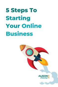 There are 5 steps to starting a business online, and they're probably not what you think. The most important thing about how to make money online is providing VALUE. Are you interested in making money online? Whether you're a blogger, entrepreneur, coach, or MLM...these are for you #onlinemarketing #entrepreneur #makemoneyonline #blogging