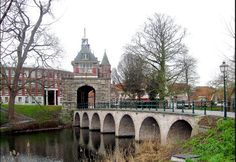 Oosterpoort Hoorn #The Netherlands