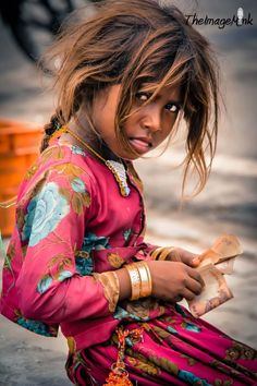 Face of Rajasthan. - Photography by Anshul Gautam in Face of Rajasthan. at touchtalent
