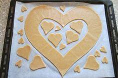 Torta v tvare srdca, recept, Torty | Tortyodmamy.sk Bakken