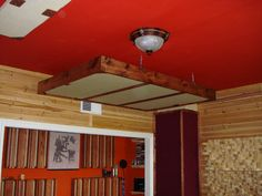 Timber framed traps