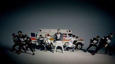 마이네임 (MYNAME) - 너무 very 막 MV (Dance ver.)
