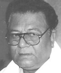 Samaresh Majumdar