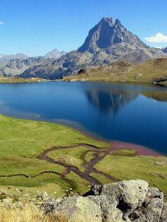 Le pic du midi, incontournable de la vallée d'Ossau, avis aux randonneurs !