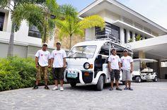 Boracay Island, Monitor, Waiting, Van, Book, Beach, The Beach, Beaches, Vans