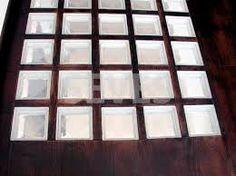 ladrillo de vidrio en fachada - Buscar con Google