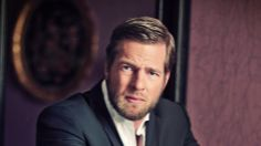 """Henning Baum im Gespräch: """"Ich fülle die Rolle bis in die letzte Faser aus"""" - Feuilleton - FAZ"""