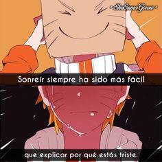 Sonreír #ShuOumaGcrow #Anime