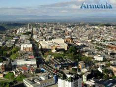 Armenia, Quindio