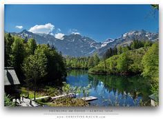 ÖDSEEN Mountains, Gallery, Nature, Photography, Travel, Scenery Photography, Naturaleza, Photograph, Viajes