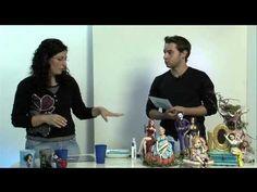 Torre de bichos - Parte 1 - Vaquinha - YouTube