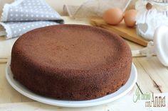 La base per torta al cioccolato è da non perdere,è umida senza bisogno di usare bagne,è sofficissima e ha un ottimo sapore senza essere stucchevole...