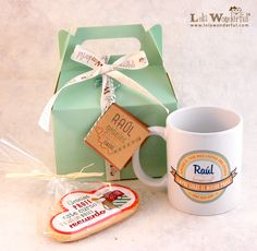 Lola Wonderful_Blog: Regalos para profes, personalizados