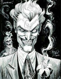 Joker Mais