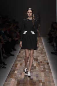 Valentino FALL/WINTER 2013-14 -- love the shoes!