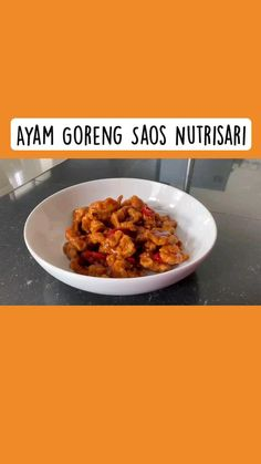 Cooking Tips, Cooking Recipes, Aesthetic Food, Creative Food, Diy Food, Food Videos, Chicken Recipes, Food And Drink, Indonesian Cuisine