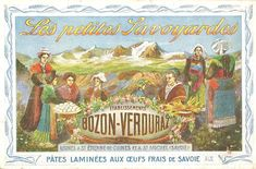 Visite / Exposition - Pâtes artisanales des Alpes Painting, Alps, Fresh Egg, Mont Blanc, Radiation Exposure, Fine Dining, Painting Art, Paintings, Painted Canvas