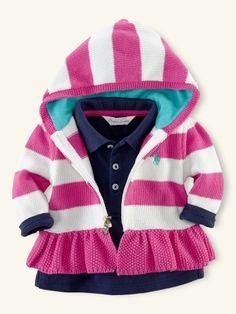 Cute stripes