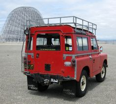 Land Rover Defender Series 2A Station Wagon SWB 88   eBay