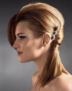 Zdjęcia fryzur ślubnych Panny Młodej