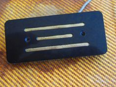 Gold Foil style Replacement Pickup