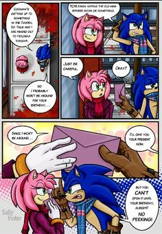 Sonamy Pen Pals-19 by Sally Vinter