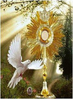Novena al Espíritu Santo para pedir favores urgentes muy milagrosa