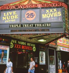 """amsterdam theater 1990 