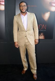 Tyler Perry Best Dressed 3/19/13 - Hollywood and Fashion Styles Stars Looks I Adore