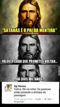 Entidades Ciganas da Umbanda (Clique Aqui) para entrar.: DESCOBERTA DO MILÊNIO - PORQUE JESUS CRISTO AINDA ...