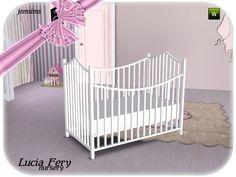 jomsims' LUCIA FERY crib