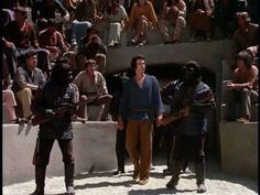 Archives Of The Apes: Planet Of The Apes: The TV Series (1974) Part 27