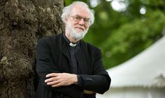 """""""Former Archbishop of Canterbury: Christians in Britain and the US who claim that they are persecuted should """"grow up"""" and not exaggerate what amounts to feeling """"mildly uncomfortable"""""""""""