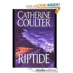 Riptide (FBI SERIES): Catherine Coulter
