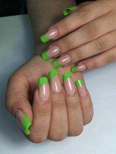 Gel Nails Gelfrench Gelnails Brightonnails Brighton Frenchnails