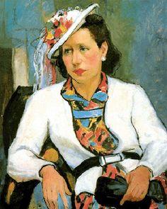 Pan Yuliang (潘玉良) [Chinese painter, born Zhang Yuliang (張玉良), 1895–1977]