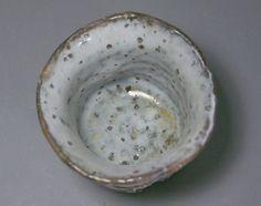 Hagi guinomi sake cup