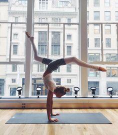 "Sjana Elise Earp on Instagram: """"It is better to travel well than to arrive"" - Buddha @aloyoga"""