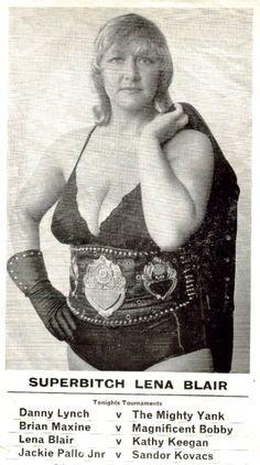 Barbara blair porn