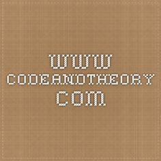 www.codeandtheory.co