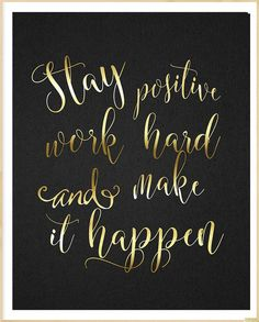 Motivational quotes Inspirational quote Stay by LeelaPrintableArt HomeDecor Positive Words, Positive Quotes, Motivational Quotes, Inspirational Quotes, Positive Vibes, Cool Words, Wise Words, Graduation Quotes, Graduation Ideas